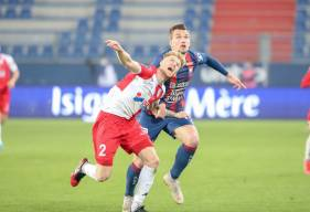 Le Stade Malherbe Caen ne s'est jamais incliné face à l'USL Dunkerque en Ligue 2 BKT