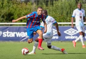 Clarence Awoudor a inscrit un but avec la réserve avant de s'illutrer en U19 Nationaux avec un doublé