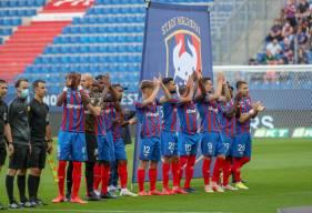 Le Stade Malherbe Caen n'a perdu qu'une seule fois en Ligue 2 BKT face au SC Bastia (2-0 en 2007)