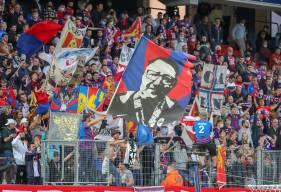 Près de 16 000 spectateurs sont attendus pour la réception du Havre samedi soir à d'Ornano