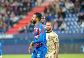 Ali Abdi pourra bien participer à la rencontre du Stade Malherbe Caen face au Toulouse FC lundi soir