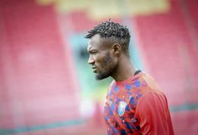 Franklin Wadja a disputé les deux dernières rencontres en tant que titulaire avec le Stade Malherbe Caen