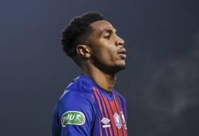 Younn Zahary aura disputé 17 matchs en professionnel sous les couleurs du Stade Malherbe Caen