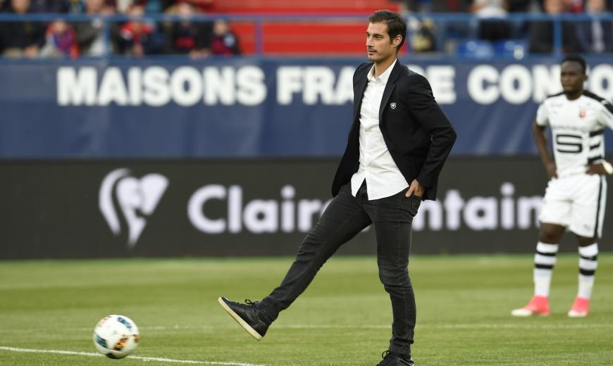 Caen - Rennes 0-1 en photos