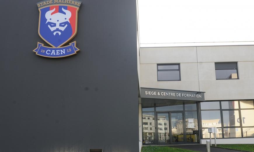 Le centre de formation repasse en catégorie 1