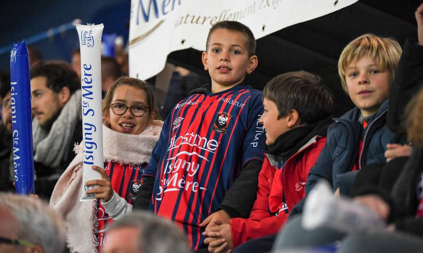 J12 . SM Caen / Stade Rennais - L'album-photo