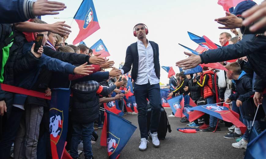 J38 - SM Caen / FCG Bordeaux : l'album-photos