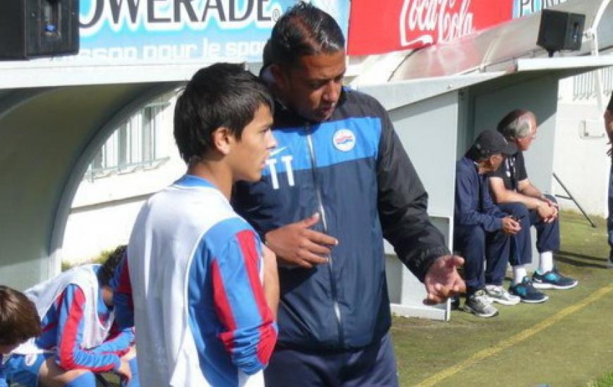 Top rencontres entraîneurs 2012