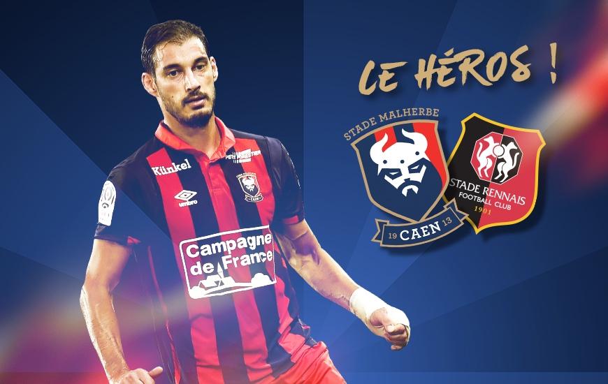 [37e journée de L1] SM Caen 0-1 Stade Rennais 37_smcsrfc