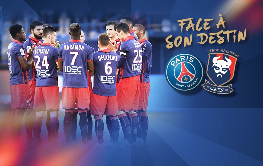 [38e journée de L1] Paris SG 1-1 SM Caen 38_psgsmc