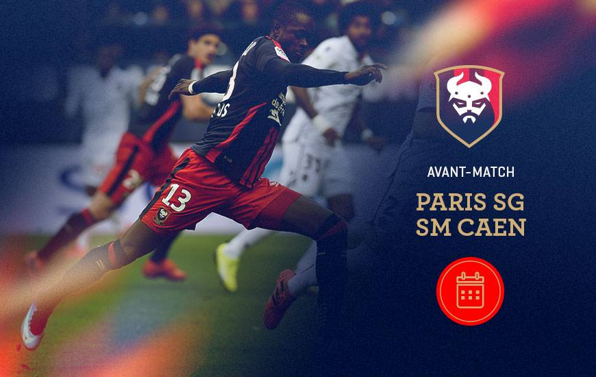 [19e journée de L1] Paris SG 3-1 SM Caen Am-paris-sg-sm-caen