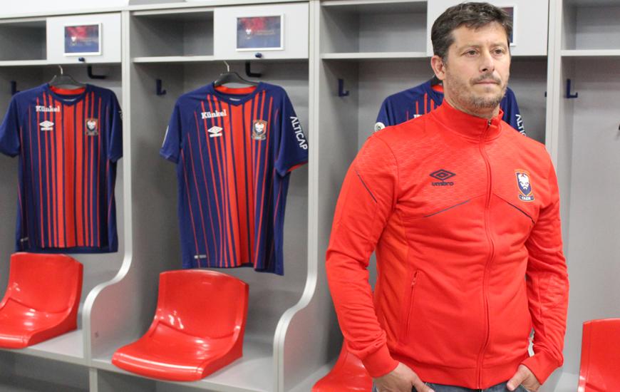 Fabien Mercadal nouvel entraineur du SM Caen Annonce_mercadal
