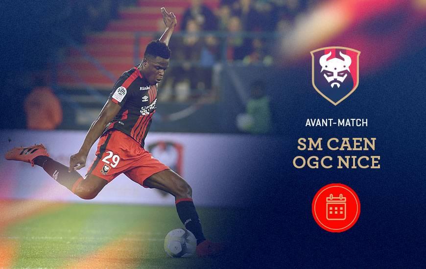 [13e journée de L1] SM Caen 1-1 OGC Nice Avant-match-sm-caen-nice