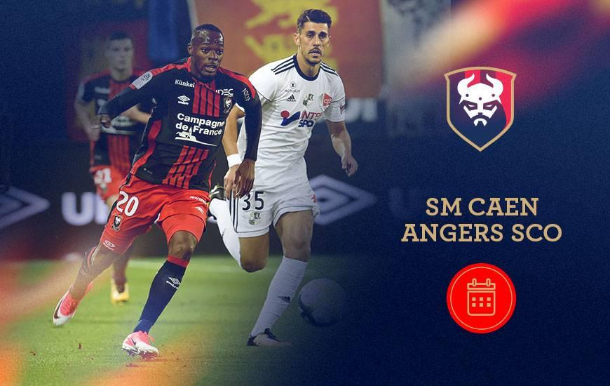 [9e journée de L1] SM Caen 0-2 SCO Angers Avant-match-smc-sco