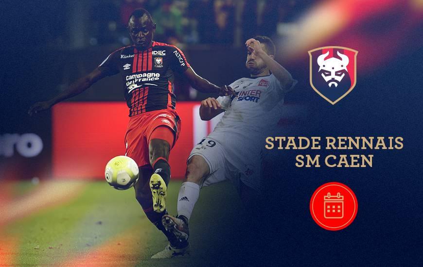 [8e journée de L1] Stade Rennais 0-1 SM Caen Avant-match_rennes-sm_caen