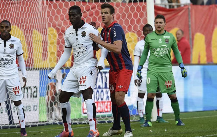 Le Stade Malherbe d'Ivan Santini retrouvera l'OGC Nice de Mario Balotelli dimanche 19 novembre sous le regard des caméras de beIN Sports 1.