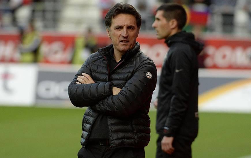 Pour ce déplacement en Normandie, Christophe Pelissier - l'entraîneur d'Amiens - dispose d'un groupe quasi au complet.
