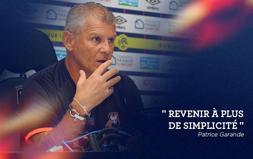 [11e journée de L1] SM Caen 1-0 ESTAC Troyes Conference-de-presse-sm-caen-troyes