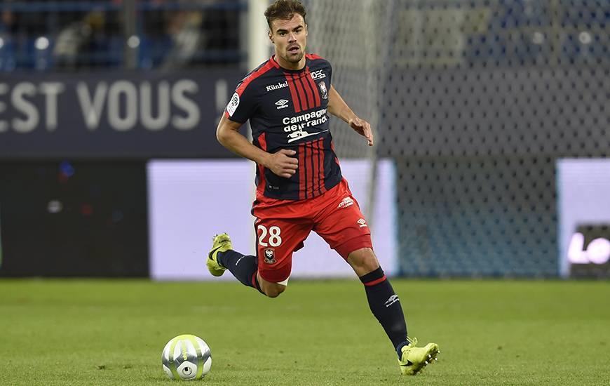 Forfait contre Bordeaux et Strasbourg à cause d'une pointe aux adducteurs, Damien Da Silva devrait réintégrer le le groupe de Patrice Garande pour la réception de Lyon.