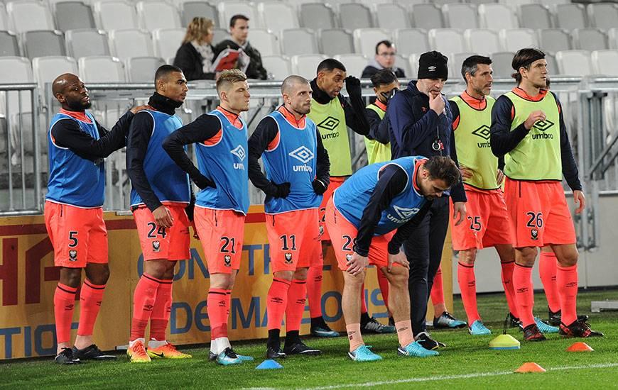Le Programme De La Semaine Stade Malherbe Caen Billetterie Sm