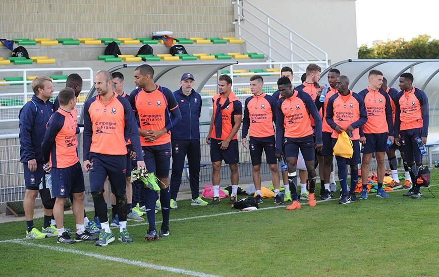 Pour la réception d'Angers, Patrice Garande - avec les retours progressifs de tous ses internationaux - disposera d'un groupe quasi au complet.