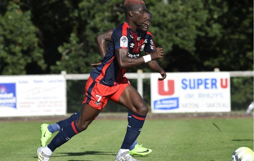 Formé au Stade Malherbe ; un club normand qui l'a lancé chez les professionnels, Yann Karamoh va poursuivre sa carrière en Italie pendant, au moins, les deux prochaines saisons.