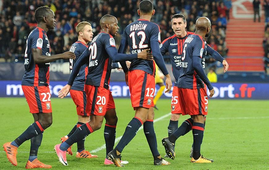 Depuis l'instauration de la victoire à trois points en L1(lors de l'exercice1994-1995), le club normand réalise son deuxième meilleur départ à ce stade de la saison derrière les 21 unités obtenues il y a deux ans (en 2015-2016).