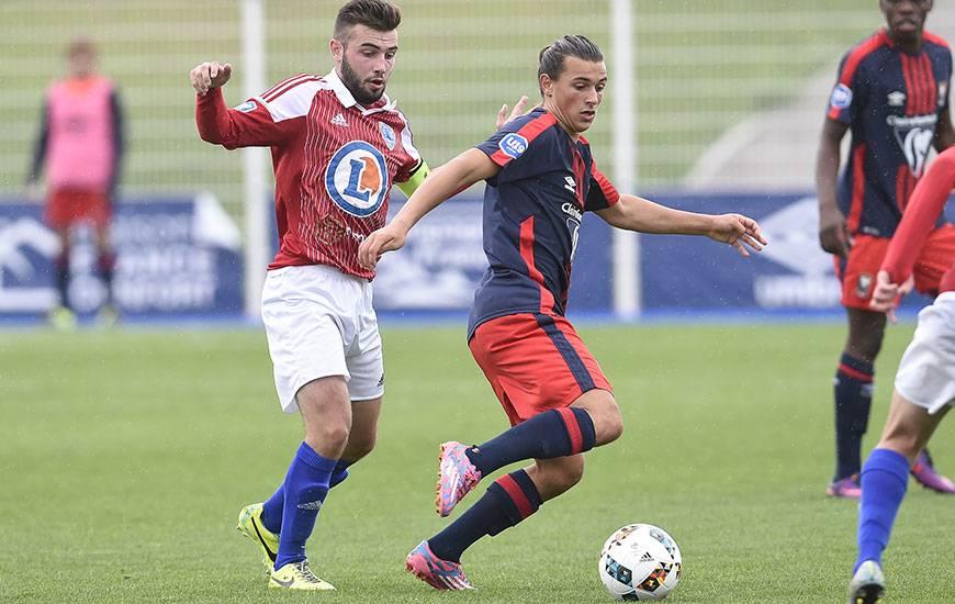 Que ce soit pour les U17 nationaux ou pour les U19, pas de match ce dimanche après-midi sur le complexe de Venoix.