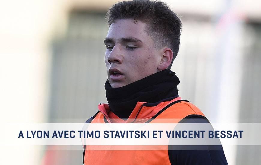 [29e journée de L1] O Lyon 1-0 SM Caen Ol-smc-les-groupes