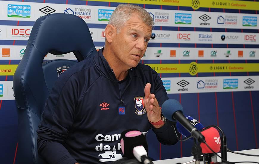 Pour la réception de Dijon, Patrice Garande disposera - pour la première fois de la saison - d'un groupe quasiment au complet avec les retours des blessés et des internationaux.