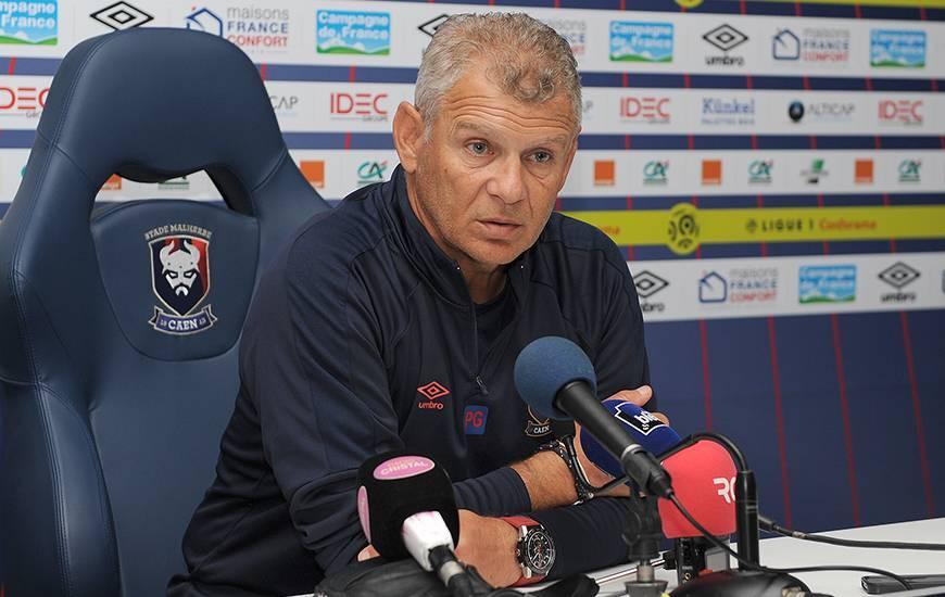 [5e journée de L1] SM Caen 2-1 Dijon FCO Patrice_garande_7
