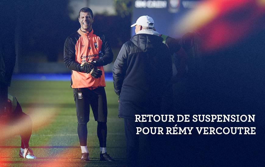 [22e journée de L1] SM Caen 0-2 O Marseille Remy-vercoutre-bis