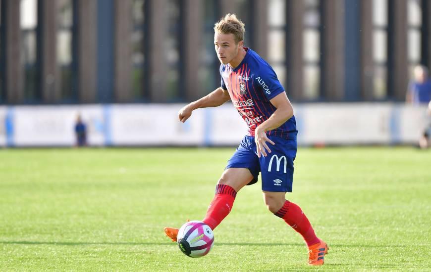 [7e journée de L1] SM Caen 2-2 Montpellier HSC Repas