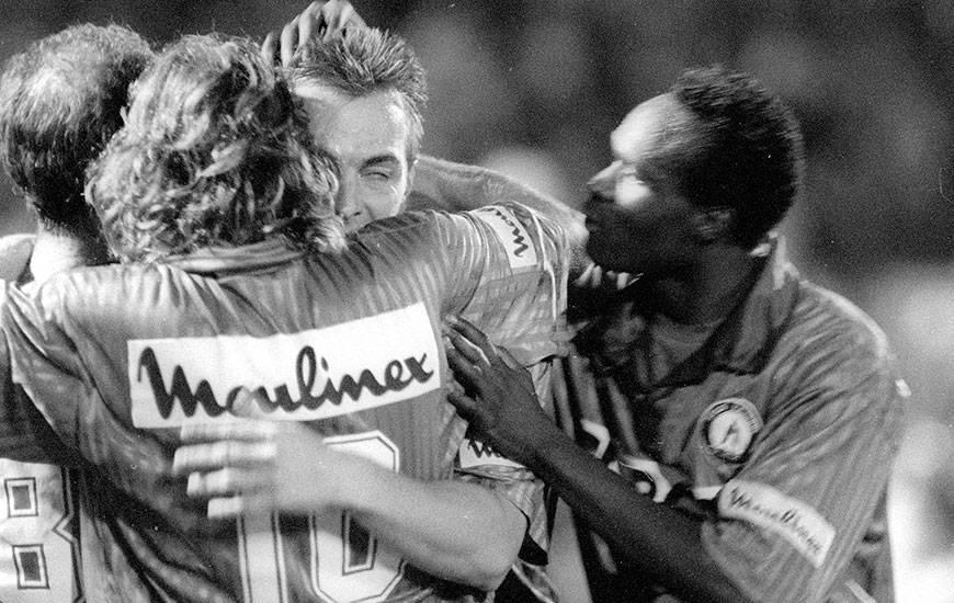 Le plus large succès du SMC à domicile aux dépens du Téfécé remonte au 19 septembre 1992. La bande à Daniel Jeandupeux avait étrillé Toulouse 4-1 avec un doublé de Xavier Gravelaine ainsi que des buts de Stéphane Paille et Benoît Cauet.