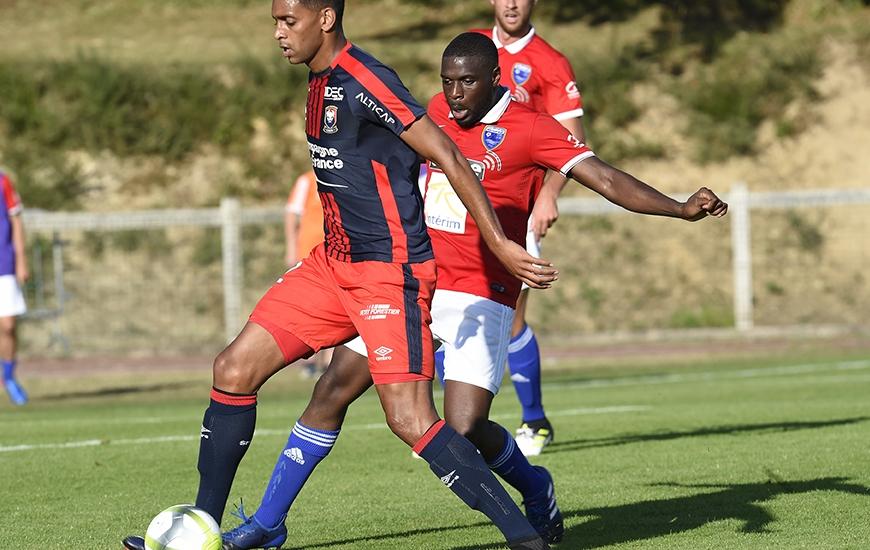Parmi les 22 joueurs utilisés par Patrice Garande contre Le Havre, Ronny Rodelin est le seul qui restera 60' sur le terrain ; Ivan Santini le relayant pour la dernière demi-heure.