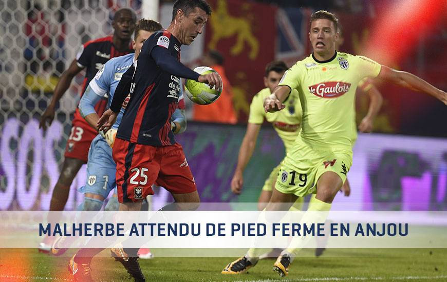 [30e journée de L1] SCO Angers 3-0 SM Caen  Sco-smc-le-contexte