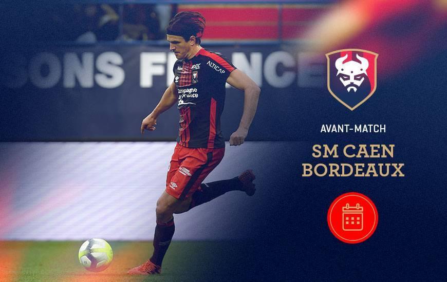 [14e journée de L1] SM Caen 1-0 FC Girondins de Bordeaux Sm-caen-bordeaux-avant-match