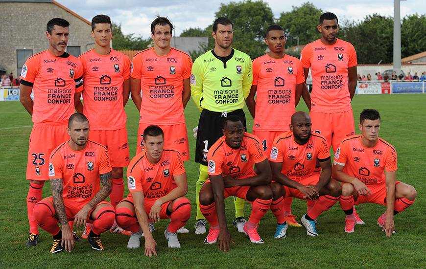 Pendant cette coupure internationale, le Stade Malherbe affrontera en amical Quevilly-Rouen.