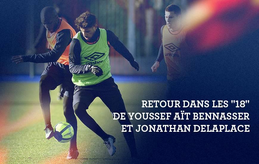 [20e journée de L1] SM Caen 0-1 Lille OSC Smc-losc-les-groupes