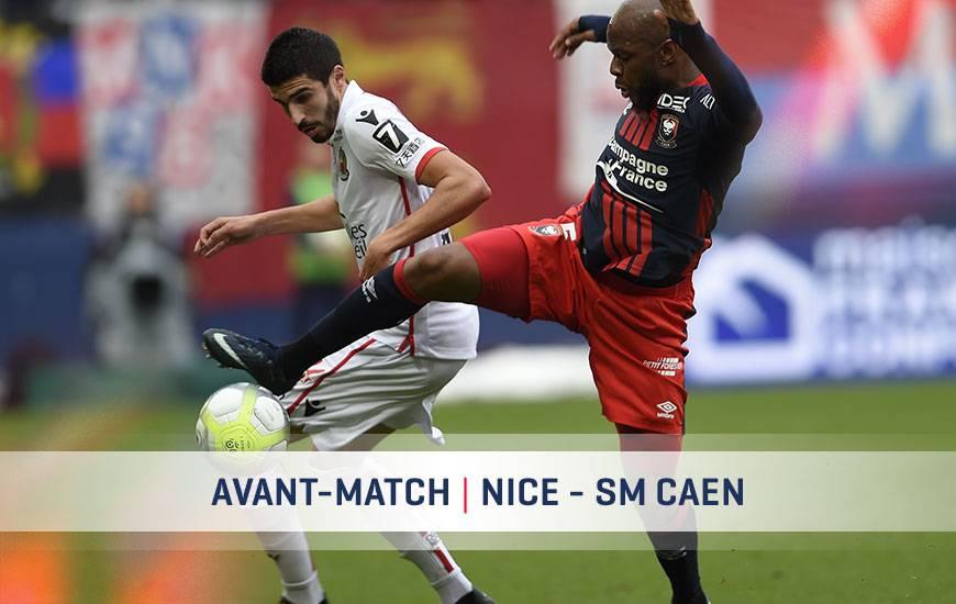 [37e journée de L1] OGC Nice 4-1 SM Caen  Smc-ogcn-avant-match