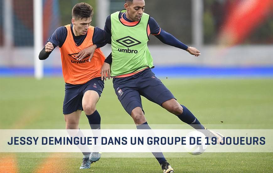 [38e journée de L1] SM Caen 0-0 Paris SG Smc-psg-les-groupes_1