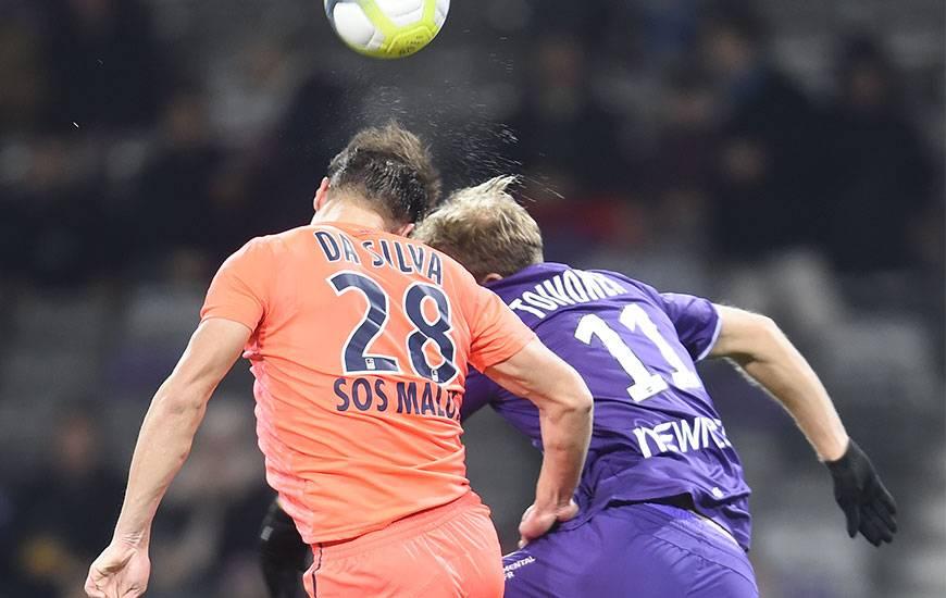 La confrontation entre le Stade Malherbe de Damien Da Silva et le Téfécé d'Ola Toivonen sera retransmise en intégralité sur beIN Sports max 4. Coup d'envoi à 20 heures.