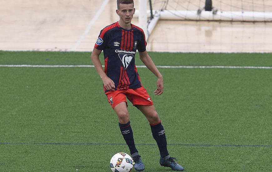Scénario cruel pour les U17 nationaux du Stade Malherbe qui ont concédé face à Lens leur deuxième défaite de la saison en encaissant un penalty dans les arrêts de jeu.