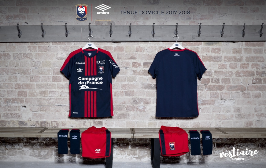 Maillot Saison [2017-2018] Umbro-maillot-home-rs-870x550px