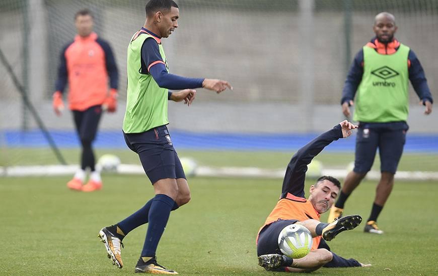 Pas de répit pour Julien Féret, Ronny Rodelin et les Caennais qui - trois jours après leur déplacement à Toulouse - enchaîneront avec les 8e de finale de la Coupe de la Ligue contre Monaco.