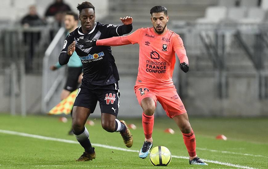[22e journée de L1] SM Caen 0-2 O Marseille Yab