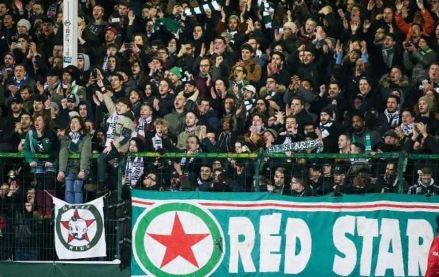 Le Red Star FC va disputer son premier match de la saison à Bauer, face au Stade Malherbe Caen en 32ème de la Coupe de France