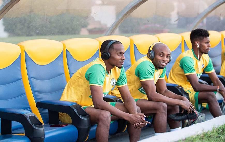 Malgré deux bonnes prestations face au Maroc de Fayçal Fajr, les Comores de Chaker Alhadhur ne devraient pas voir la Coupe d'Afrique des Nations 2019