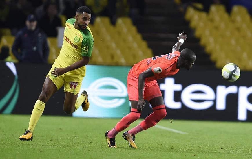 La saison dernière, le Stade Malherbe et Christian Kouakou s'étaient inclinés 1-0 dans une rencontre plutôt fermée