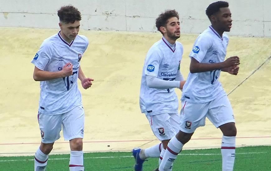 Les U17 Nationaux de Mario Fortunato retrouvent le chemin du championnat avec un choc face au Paris SG dimanche